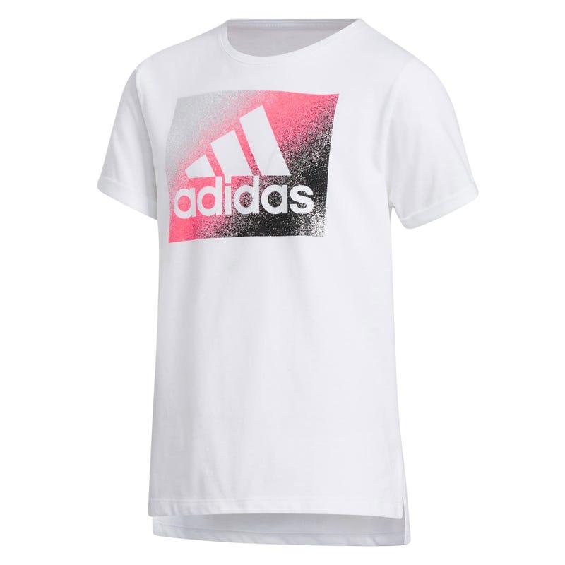 T-Shirt Boxy 7-16ans