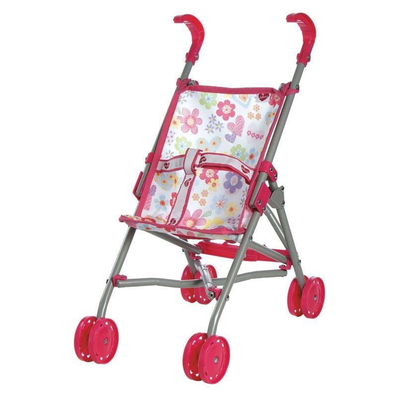 StrollerToy- Pink