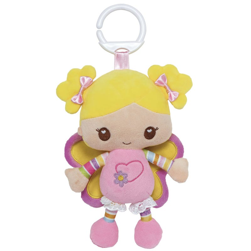 Activity Toy - Doll