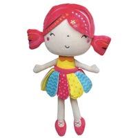 Doll - Pink Hair