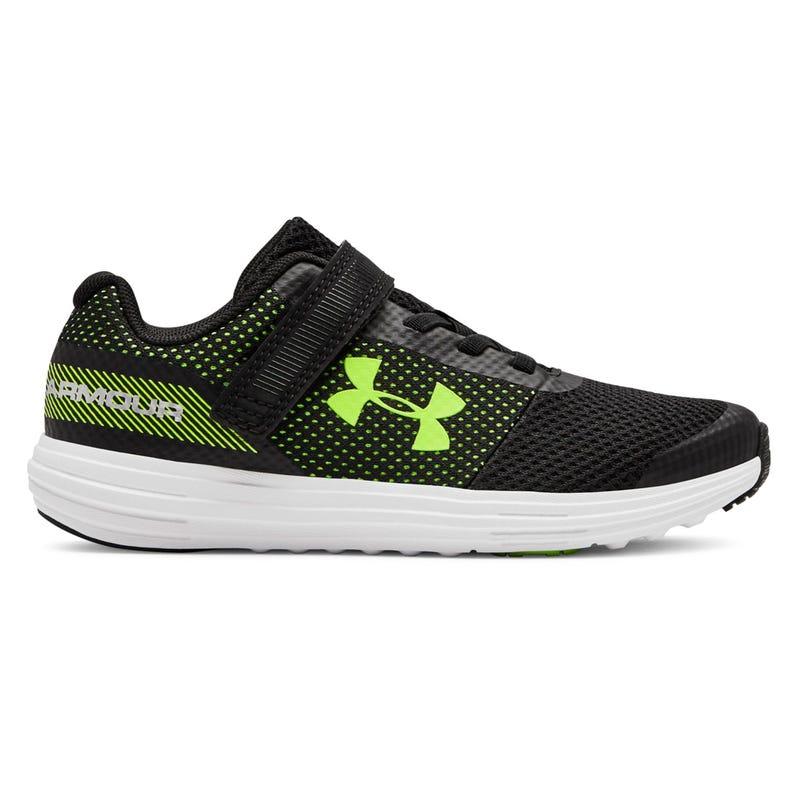 Surge RN AC Running Shoes Sizes 11-3 - Black