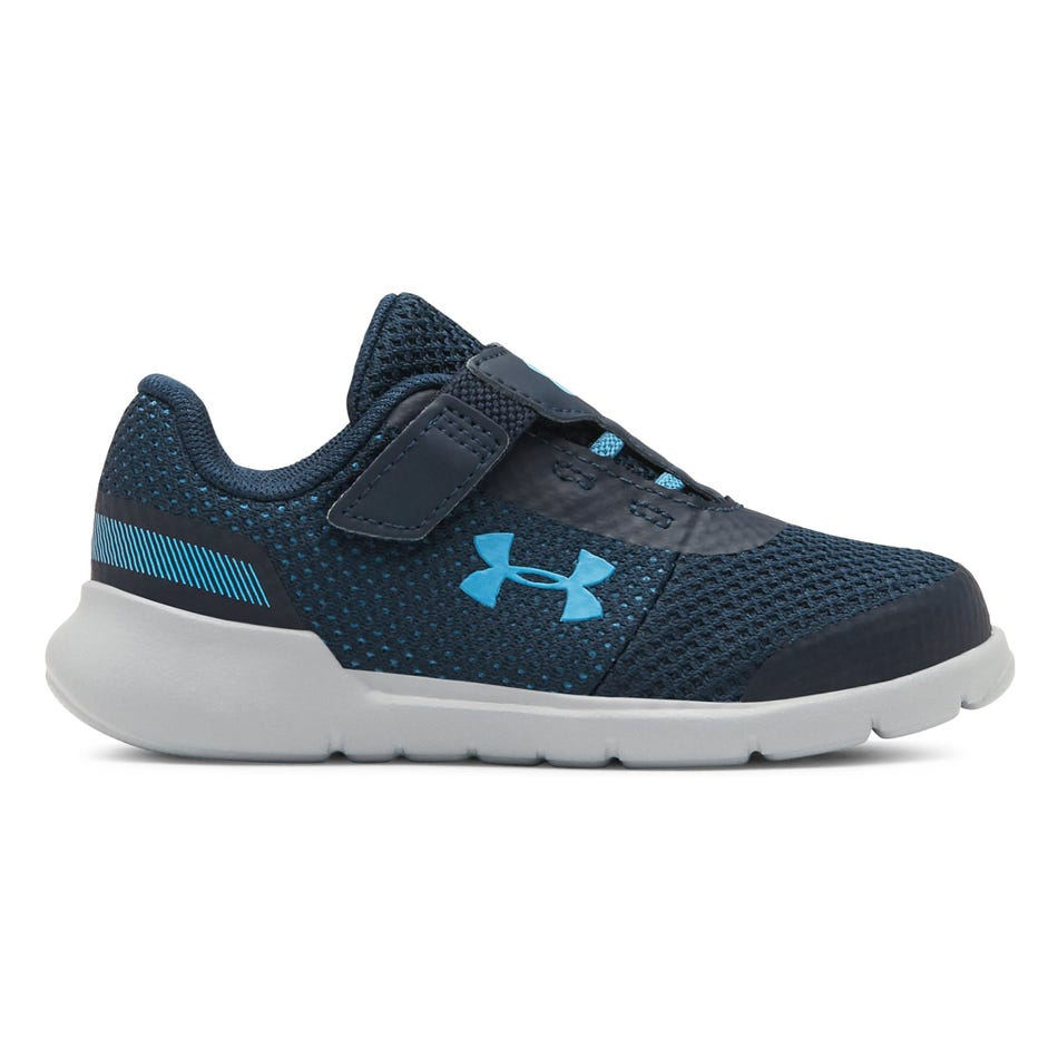 bb327589e6 Under Armour Surge RN AC Running Shoes Sizes 5-10 - Navy Blue - Clement