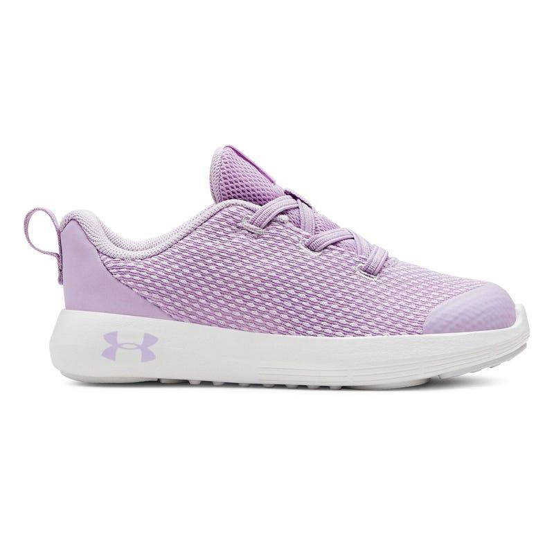 Ripple RN Running Shoe 5-10 - Gray
