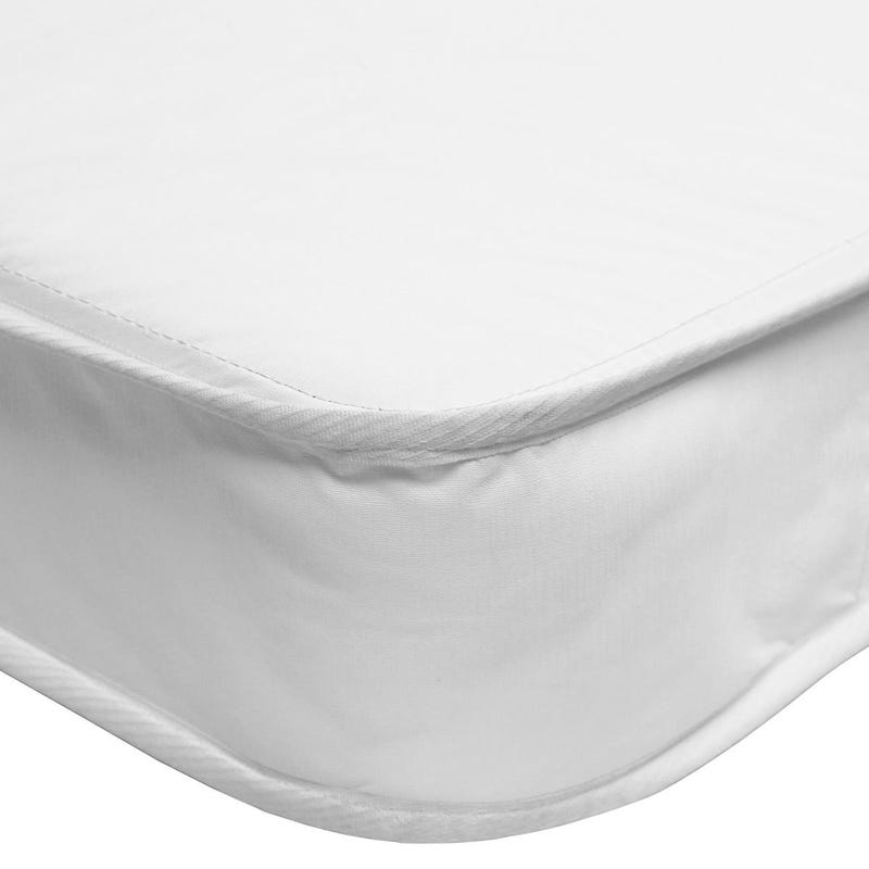 Crib Mattress 88 Springs 1y