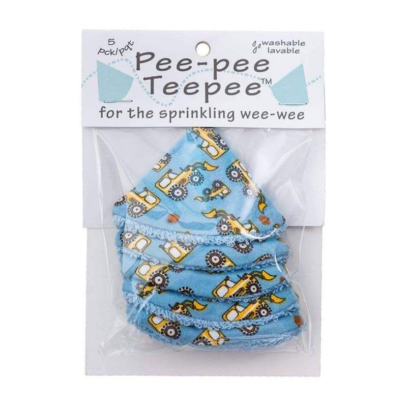 Pee-Pee Teepee Anti-Dégat