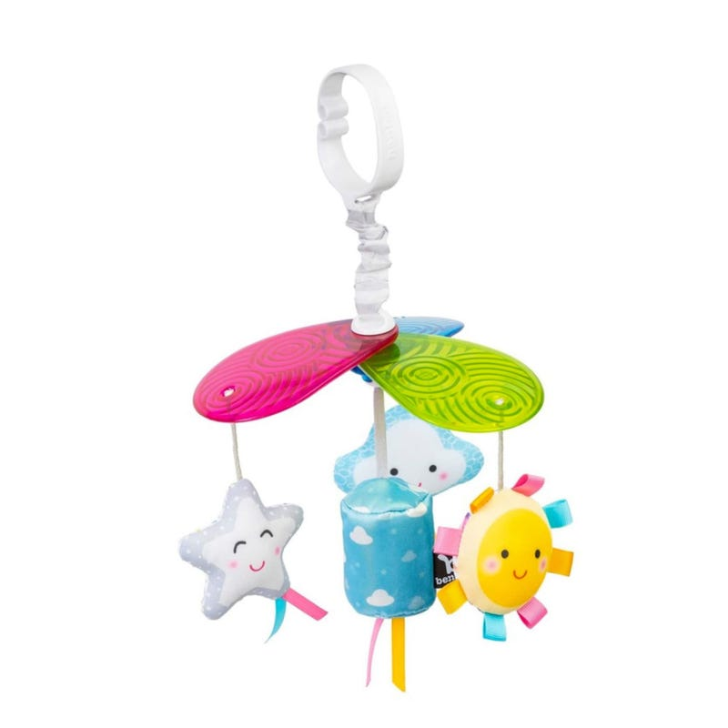 Fun and Sun Activity Toy
