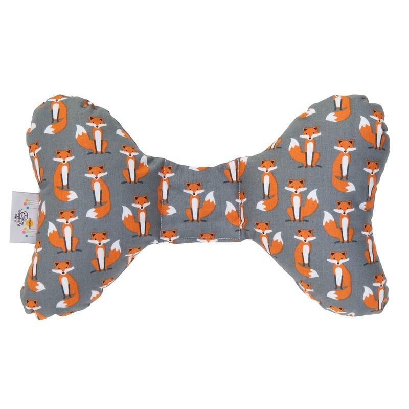Foxy Ear Head Support