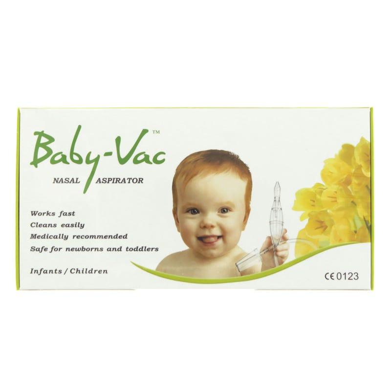Aspirateur Nasal Baby-Vac