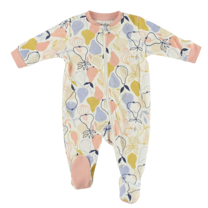 Pyjama Poires 0-30mois