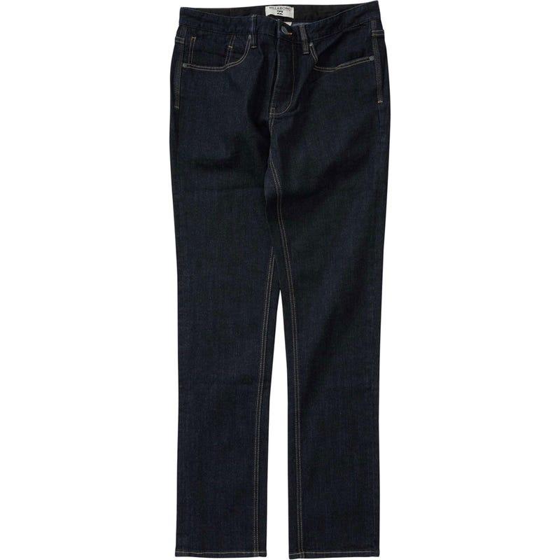 Jeans Slim Outsider 3-7ans