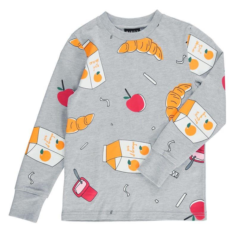 Breakfast Club T-Shirt 2-8y