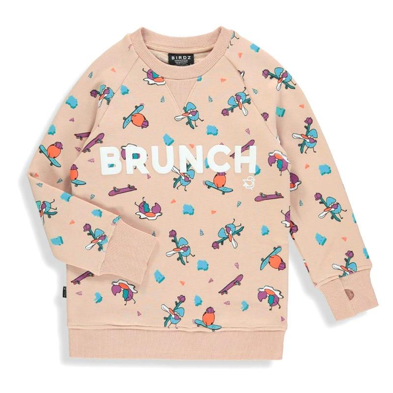 Brunch Unisex Sweatshirt 2-6y