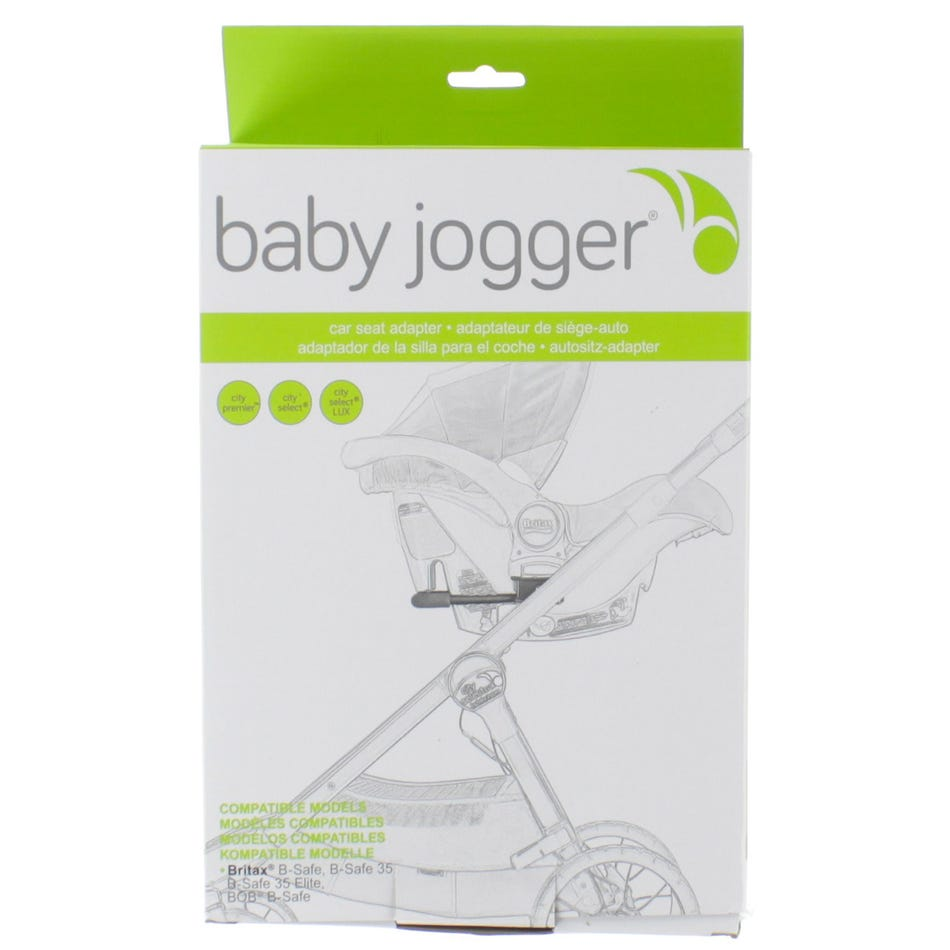 Baby Jogger Britax Car Seat Adapter For Stroller City Select City Select Lux City Premier Clement