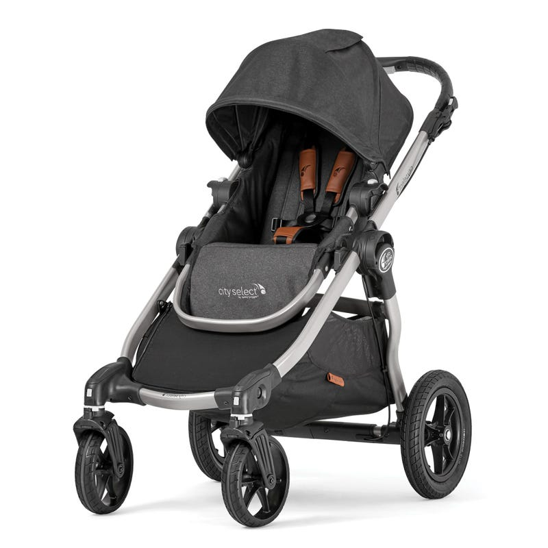 Baby Jogger Cl 233 Ment
