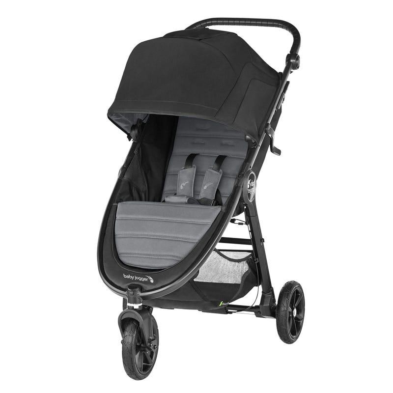 Stroller City Mini GT2 Slate