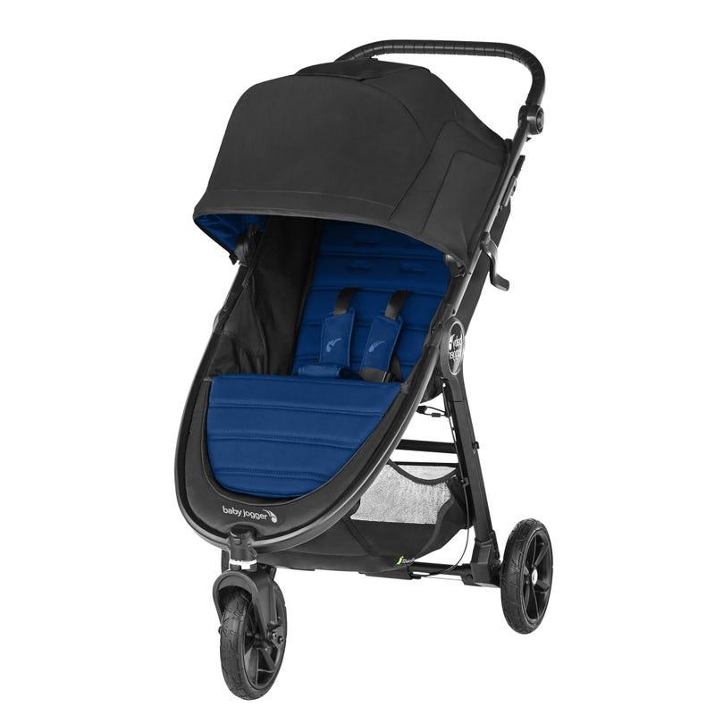 City Mini GT2 Stroller- Winds