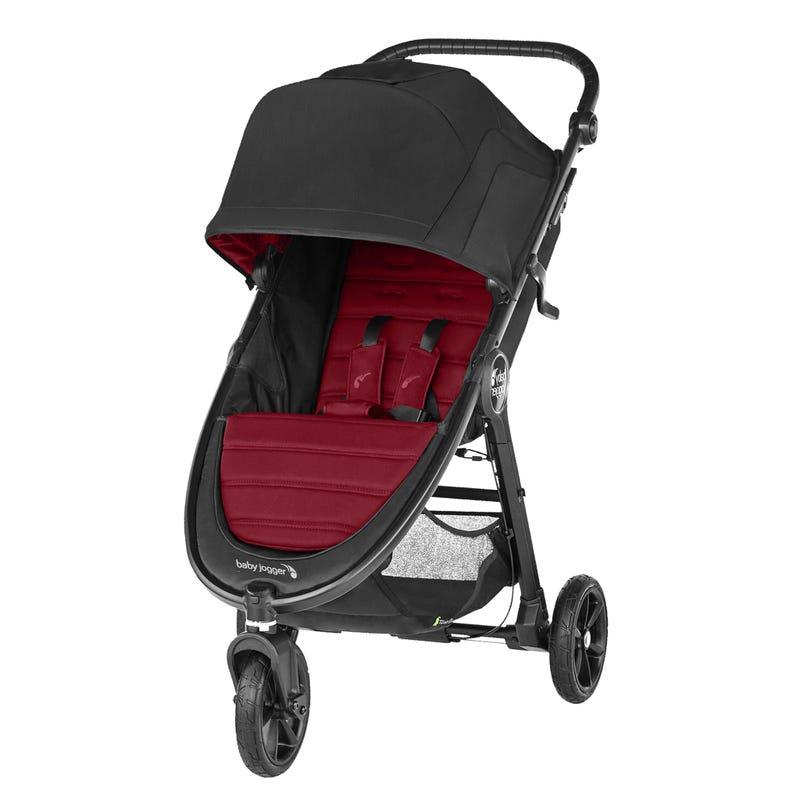 City Mini GT2 Stroller- Ember
