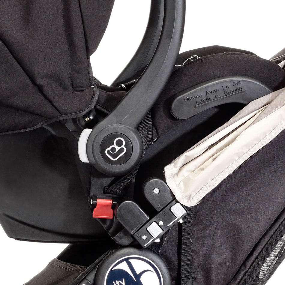 3f0af5e7c7f1 Baby Jogger Multi Car Seat Adapter For Str - Clement