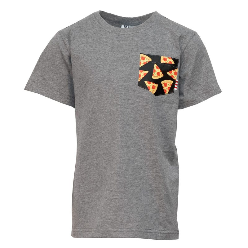 Traveler T-shirt 2-8y