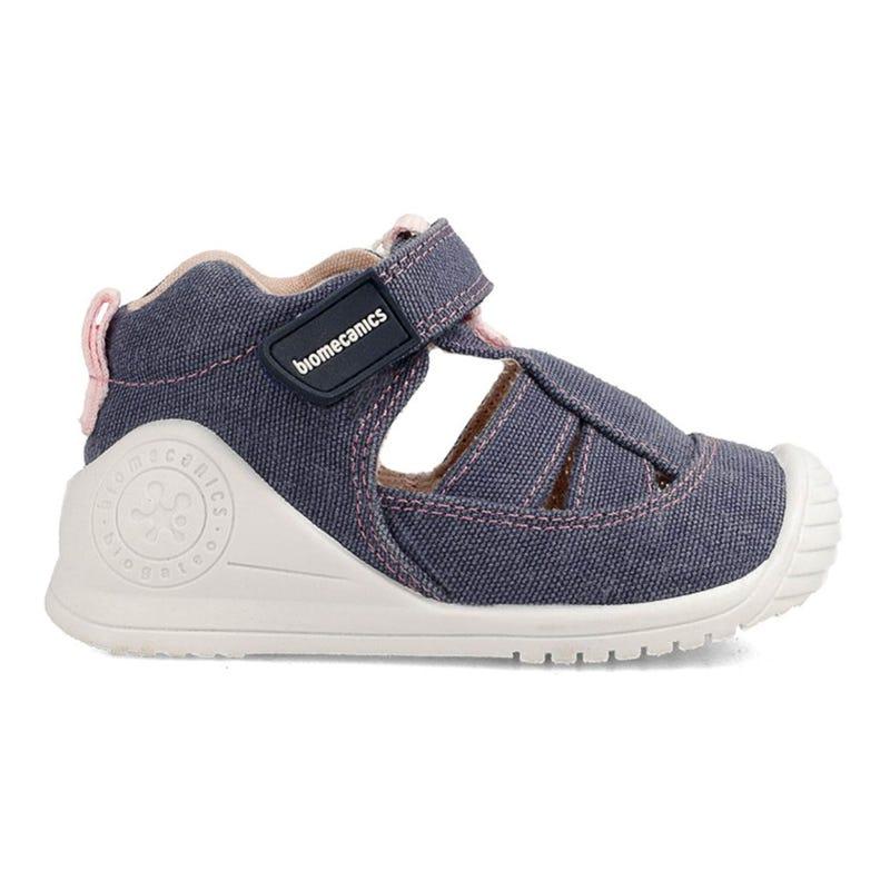 Basic Sandal Sizes 18-24