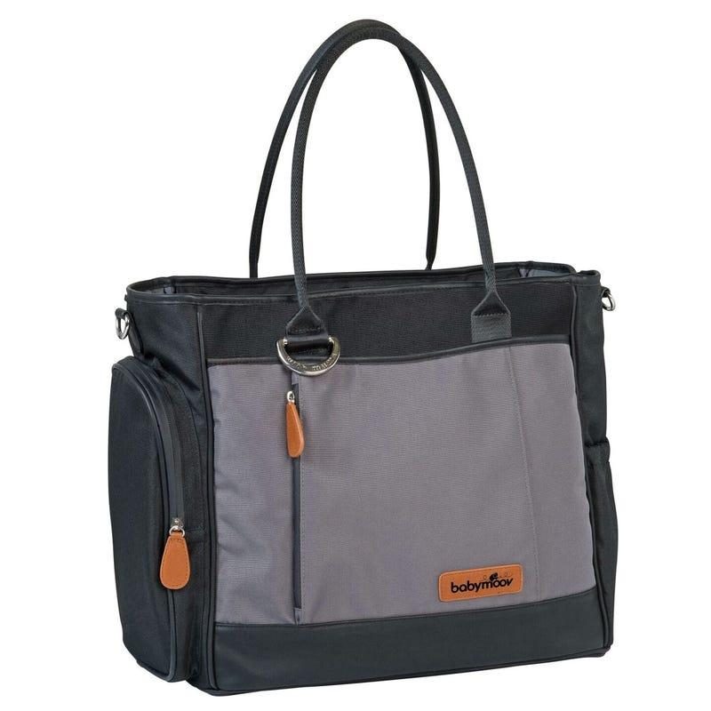 Diaper Bag Essential - Black