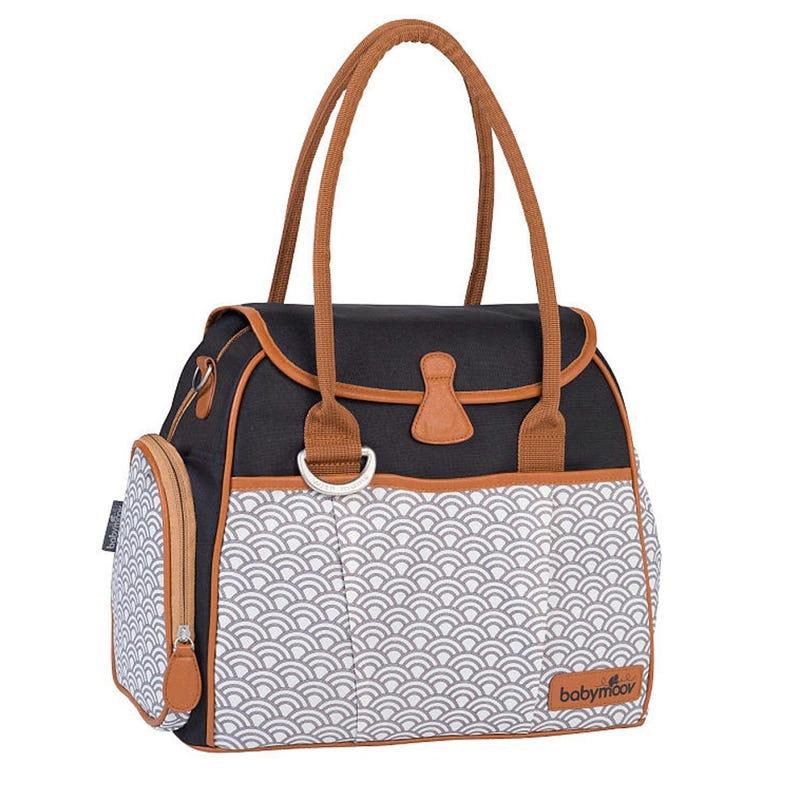 Style Diaper Bag - Black