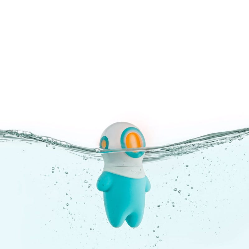Light-Up Marco Bath Toy