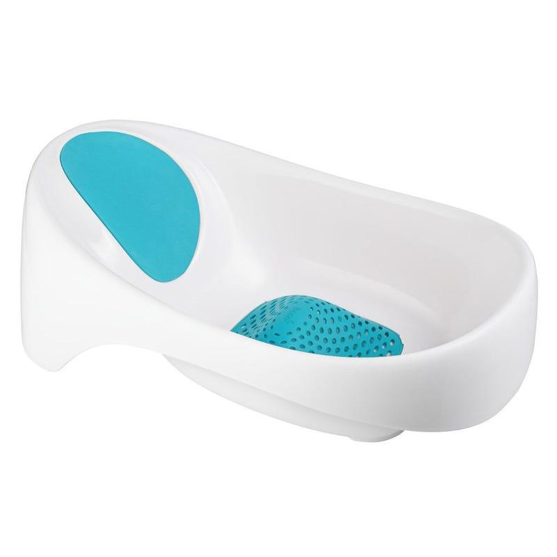 3-Stages Bathtub - Soak Blue
