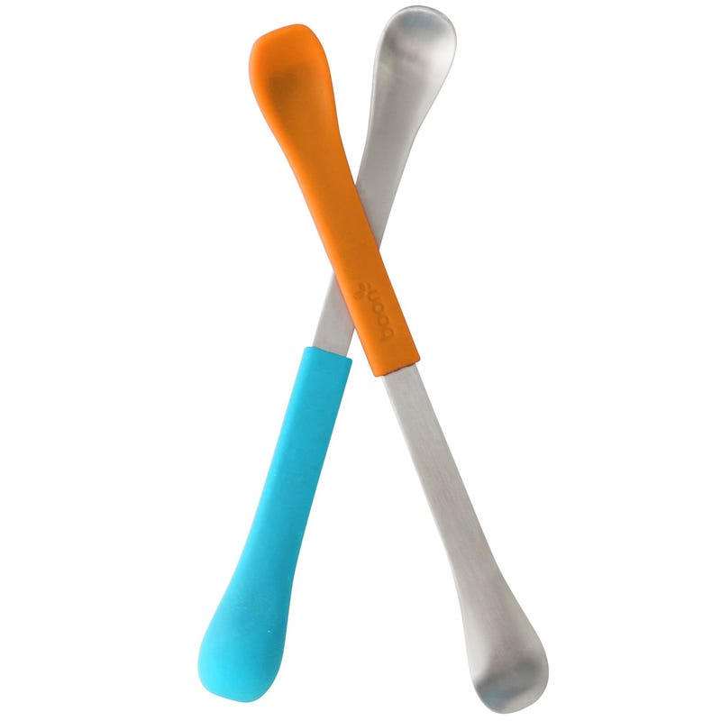 Swap 2-In-1 Feeding Spoons Set of 2