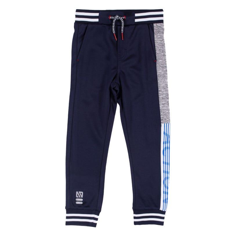Action Pants 4-6x