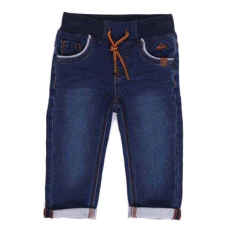 Nature Hero Jeans 6-24m