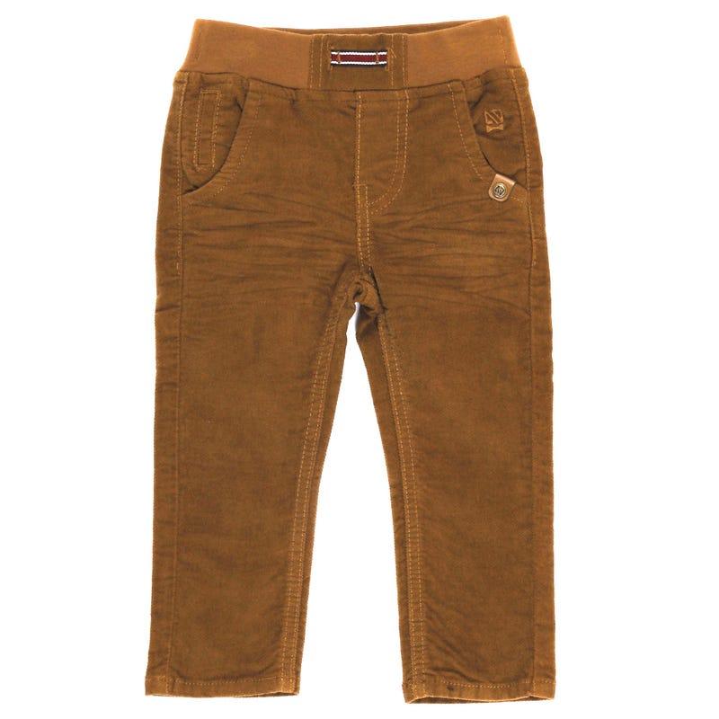 Aspen Velvet Pants 6-24m