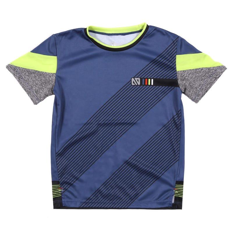 T-Shirt Action 4-6ans