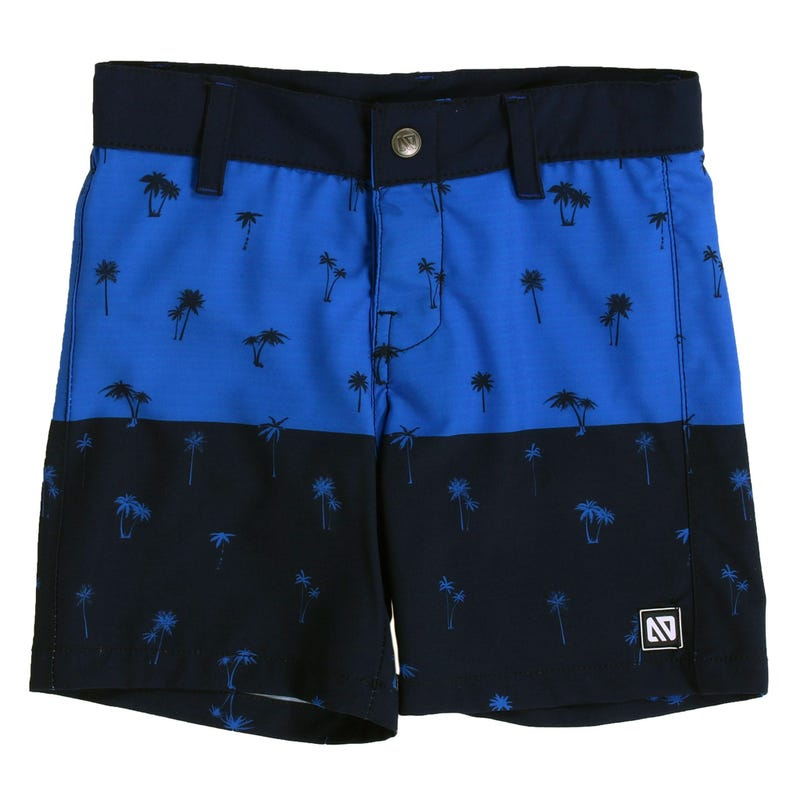 Maillot Short Palmiers 2-6ans