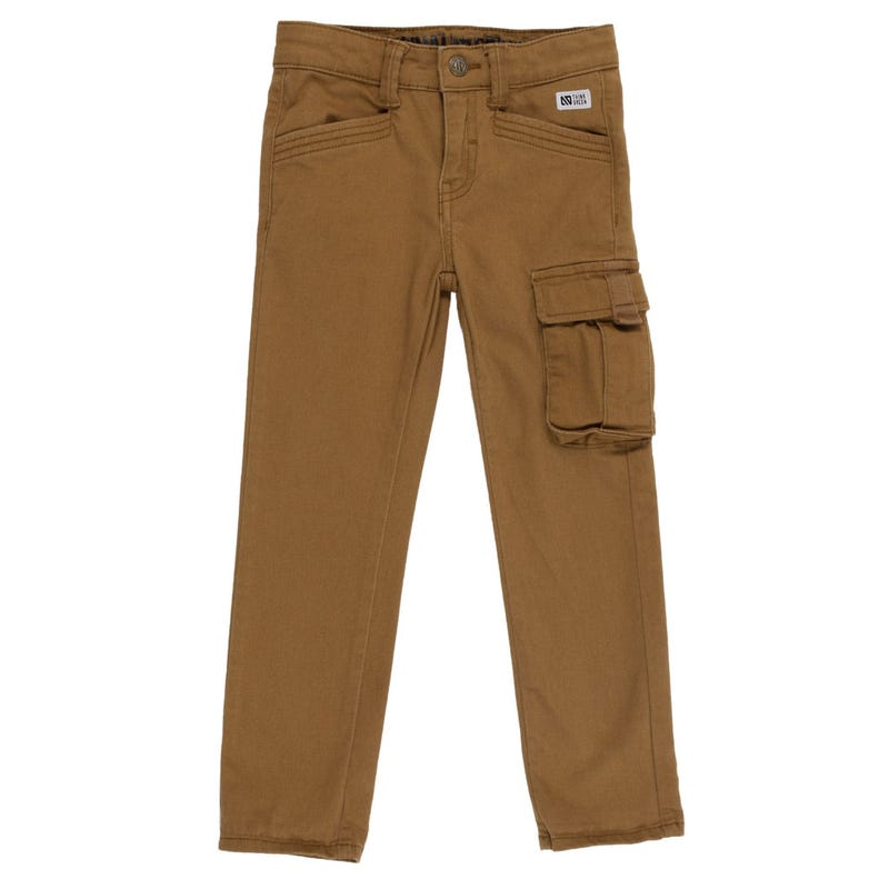 Bugs Cargo Pants 7-12y