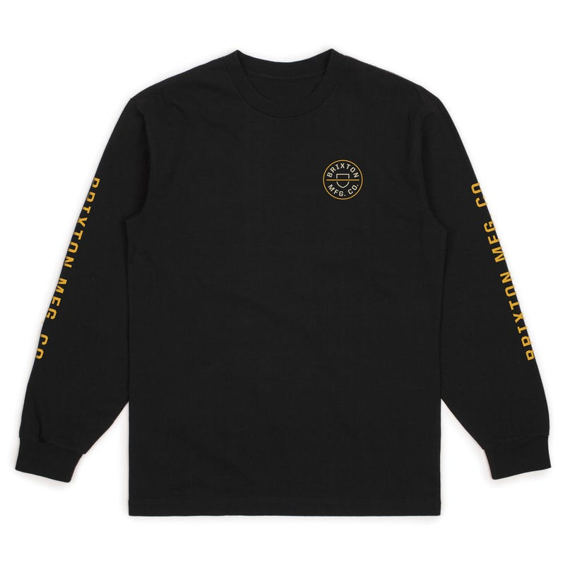 T-Shirt Crest 8-16
