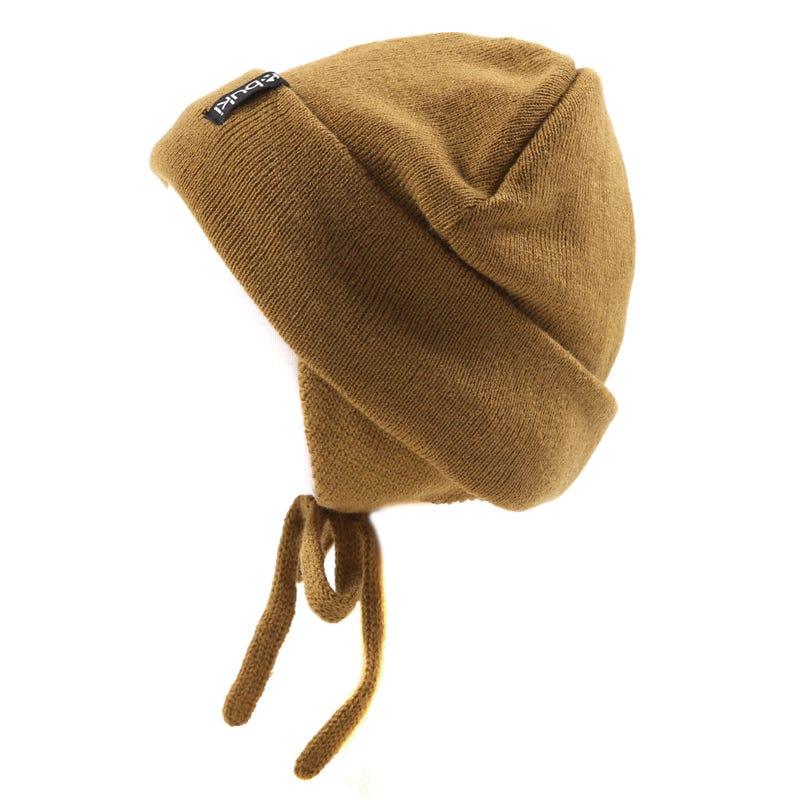 Buki Knit Hat 2-6y