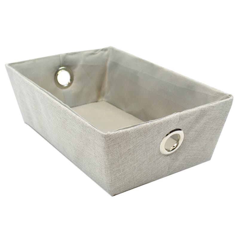 Storage Basket - Gray