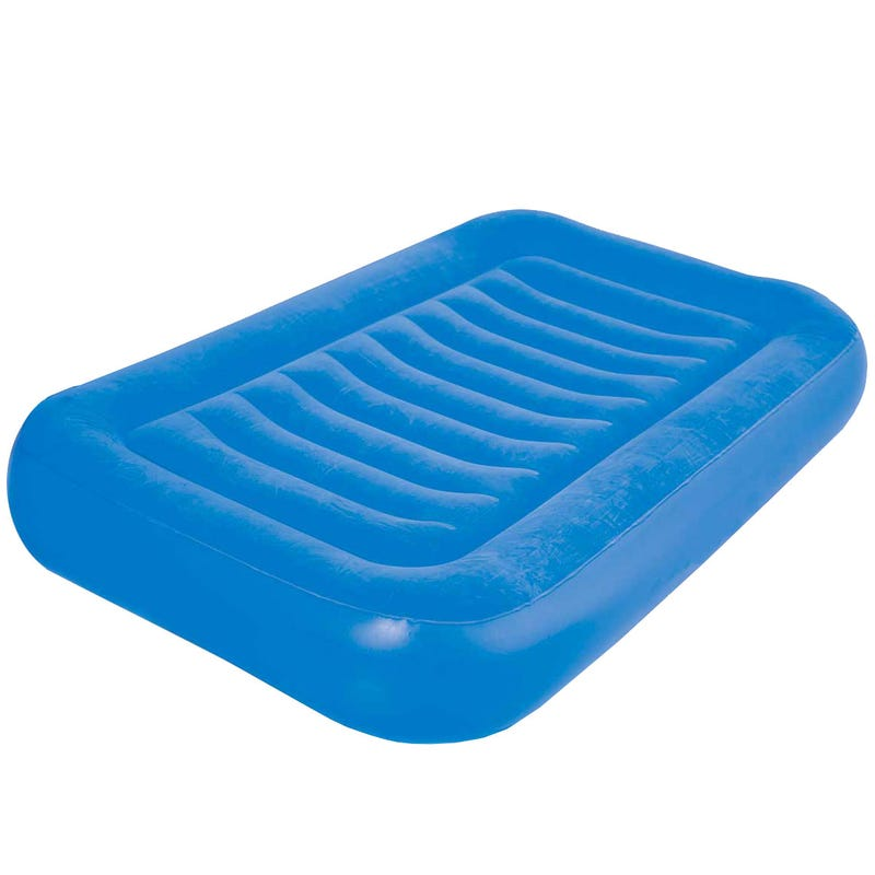 Air Mattress - Blue