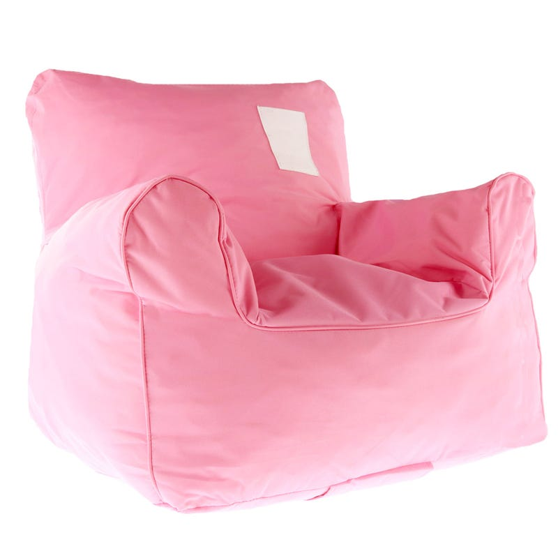 Armchair - Pink