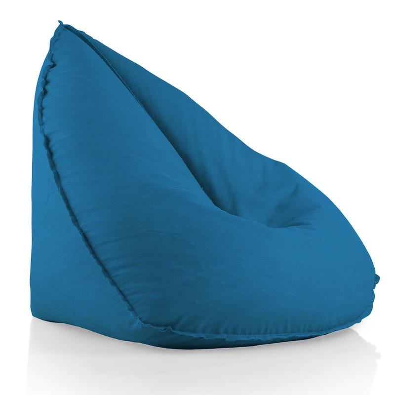 Sofa Bean Bag Aqua