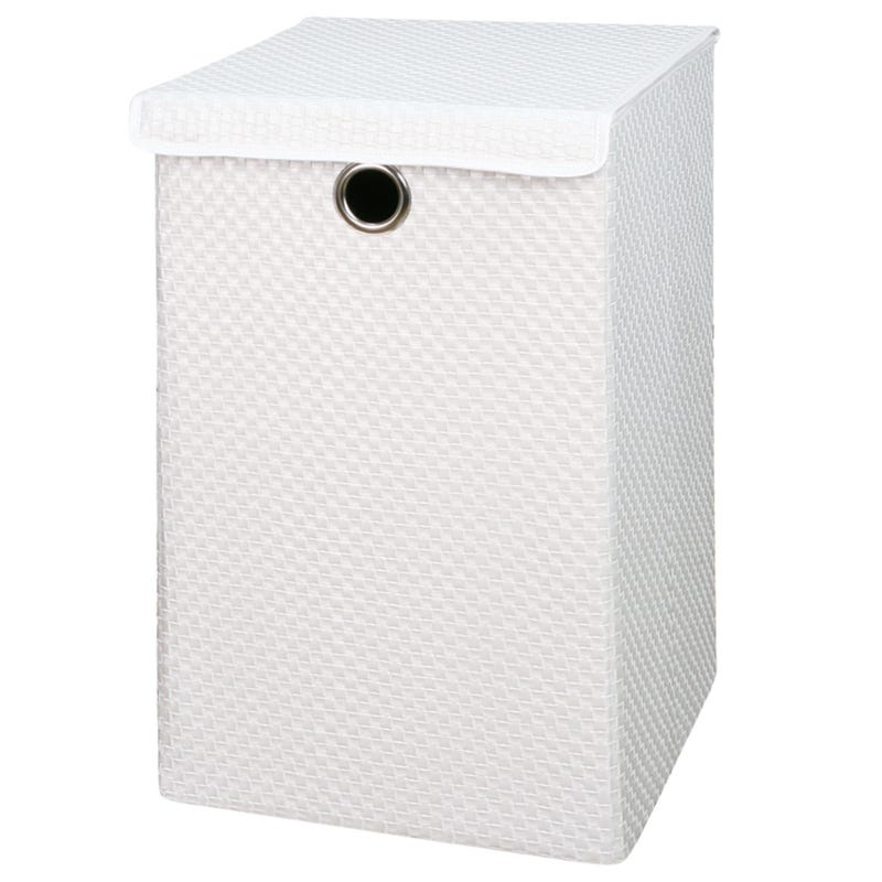 Landry Basket - White