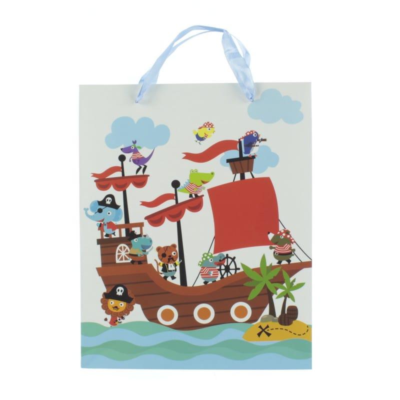 Gift Bag - Pirate