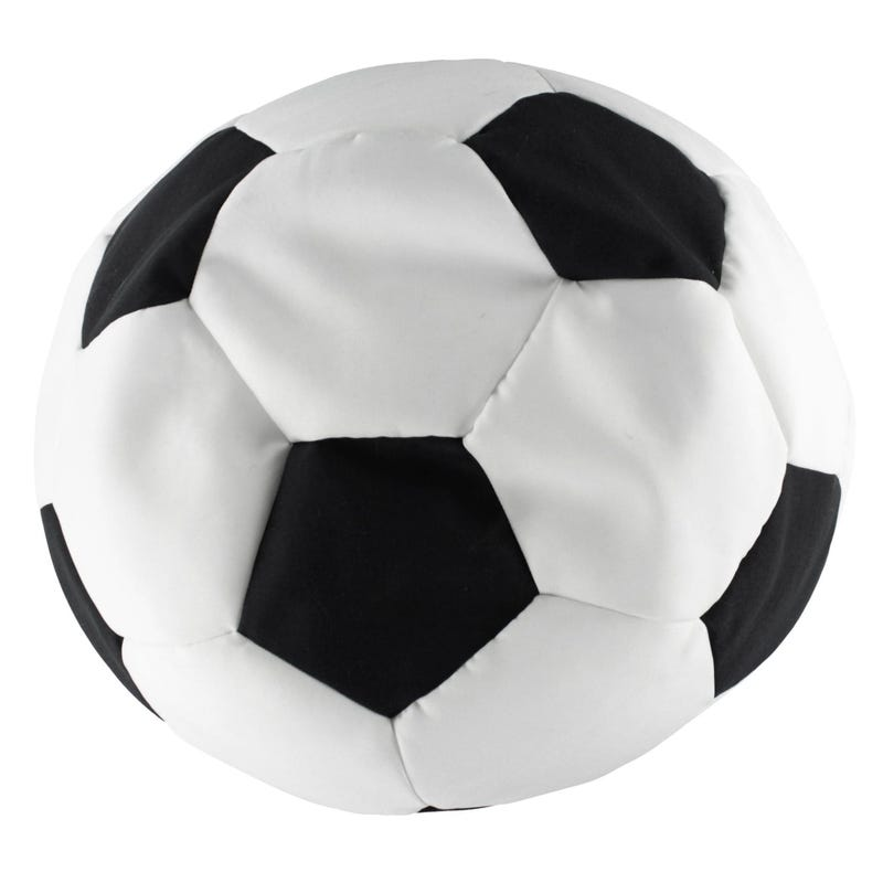 Soccer Sofa Bean Bag