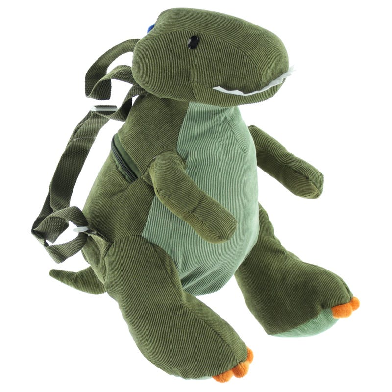 Backpack - Dinosaur