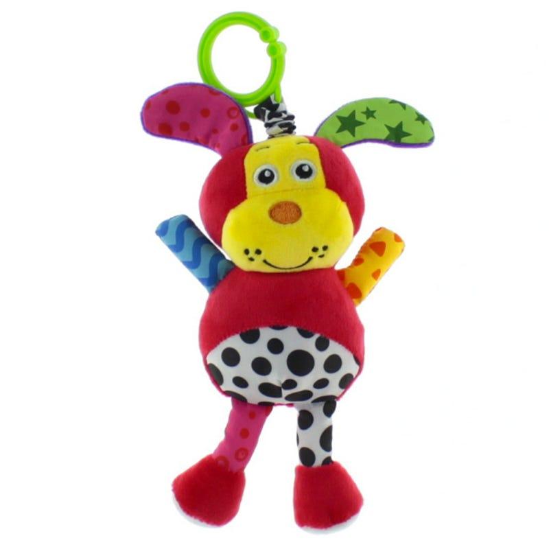 Activity Toy Dog Stroller