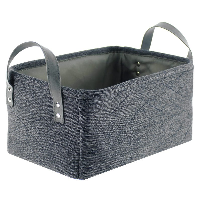 Basket - Gray