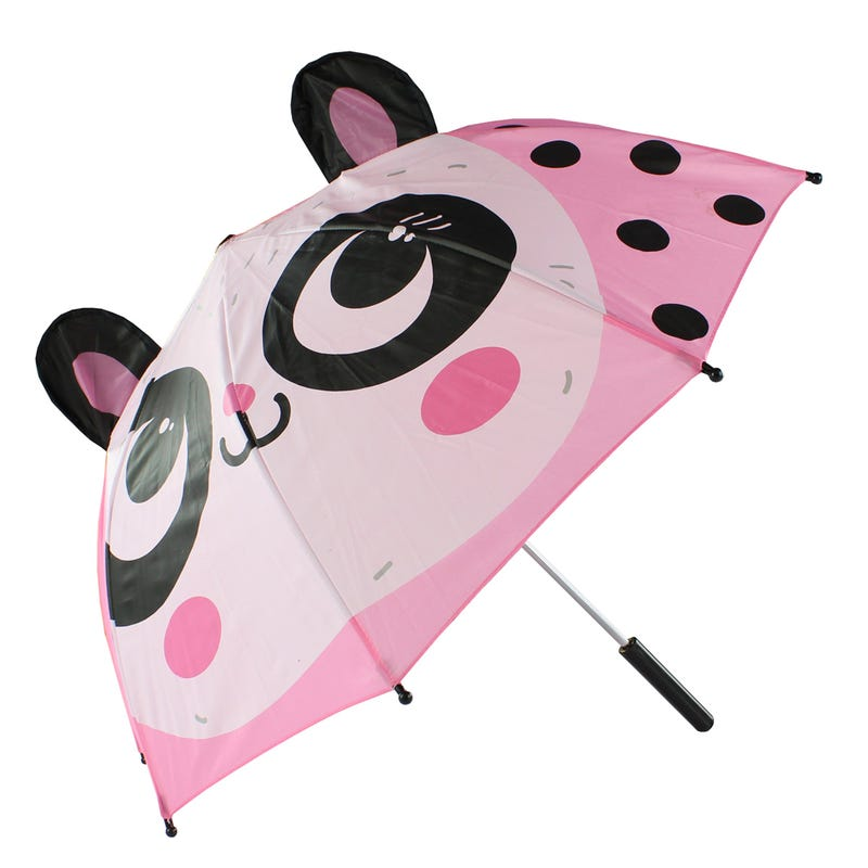 Panda Bear Umbrella
