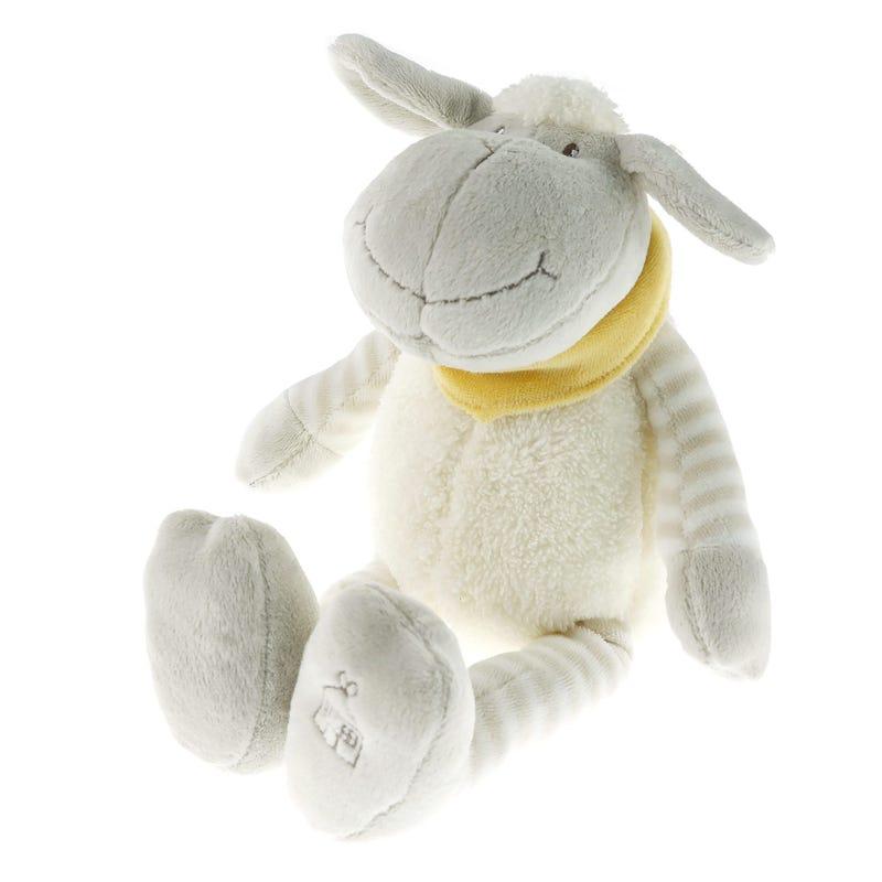 Peluche Mouton Musical