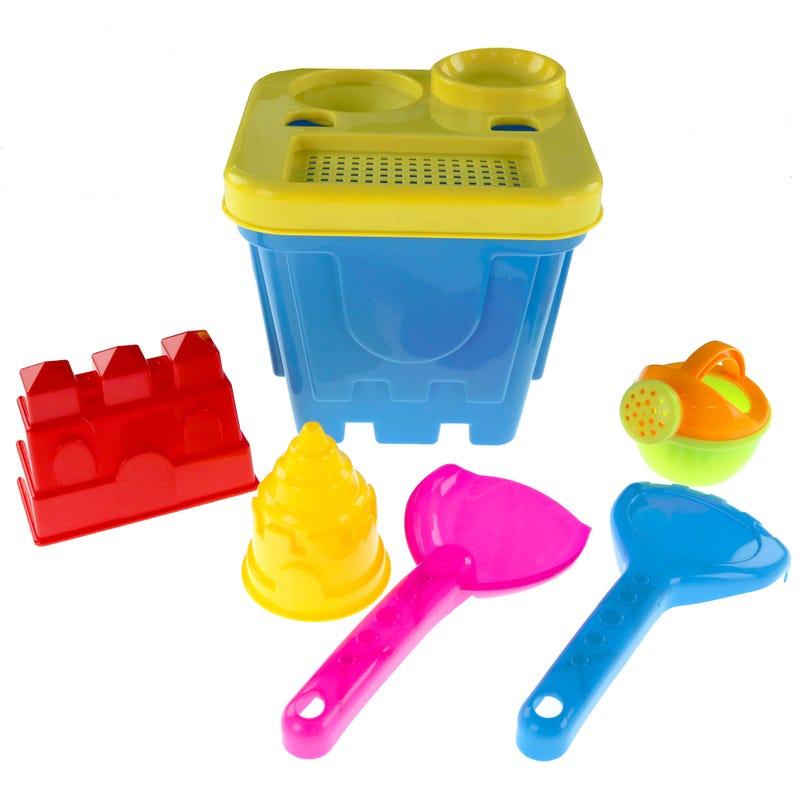 Beach Toys 8-Pack